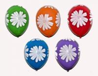 Квіточки, метелики, сердечка