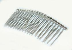 Гребешки для волос