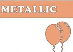 "BelBal Металлик 12""(32см.)"