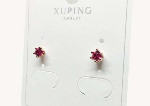 №100241 Сережки Xuping