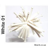 Воздушные шары D-2/01 ШДМ 160 (белый)