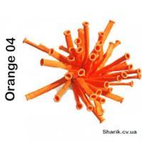 Воздушные шары D-2/04 ШДМ 160 (оранжевый)
