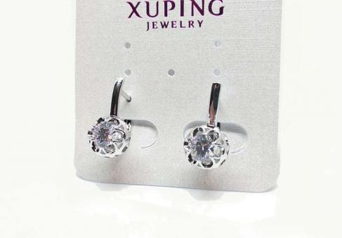 №10138 Сережки XuPing
