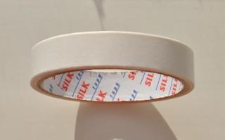 Двухсторонний скотч (узкий 1,9 см.)