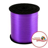 Лента декоративная (фиолетовая)