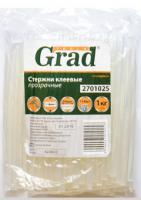 Клей силиконовый Grad (тонкий - 8мм) (упаковка 114 шт)