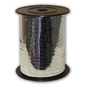 Лента декоративная (серебро)