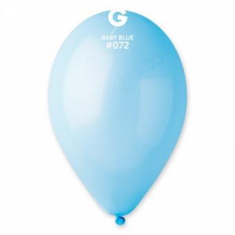 """Gemar A50-72 5"""" нежно голубой(Baby Blue)"""