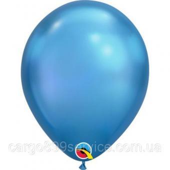 Хром Gemar 13″(33см)  Синий (blue)