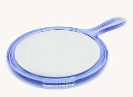 №1301 Зеркало с ручкой