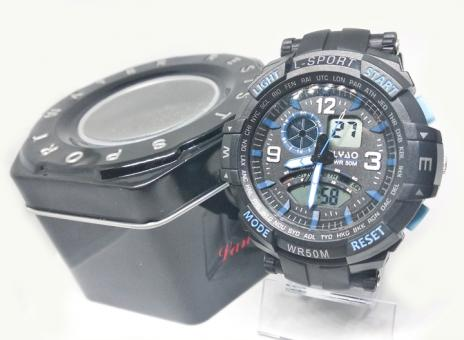 №1319 Часы G-Shock style