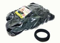 №216 Резинка Калуш 30-ка черная, 6.5 см