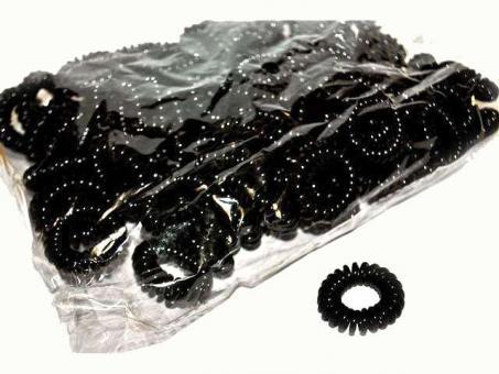 №27381 Резиночки-пружинки для волос