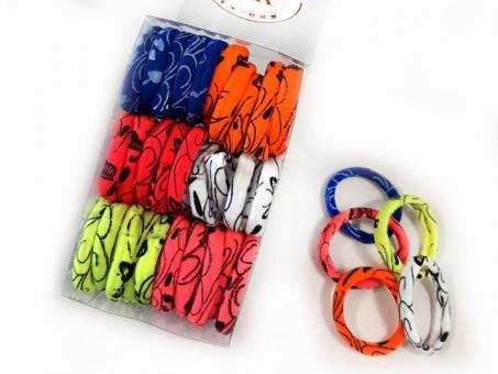 №5036 Сережки Xuping серебро