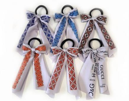 №5069 Сережки Xuping золото