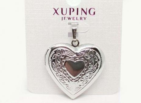 №5462 Кулон Xuping серебро