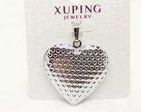 №5465 Кулон Xuping серебро
