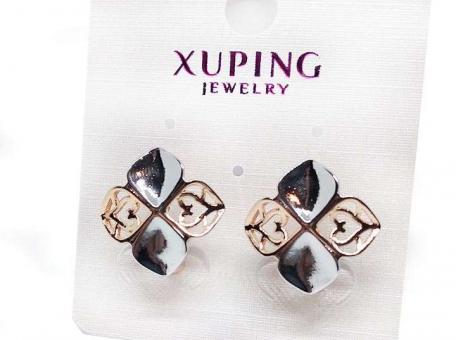 №5561 Сережки Xuping