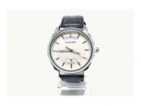 №5988 Часы кварцевые Cafuer