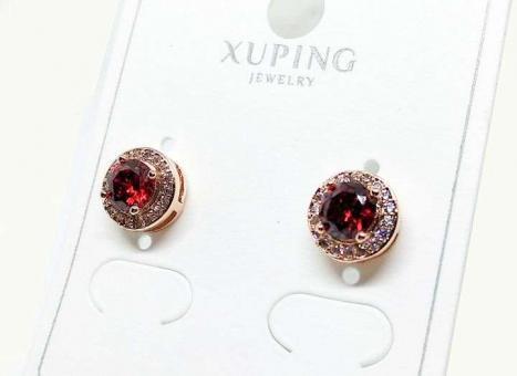 №6008 Сережки XuPing