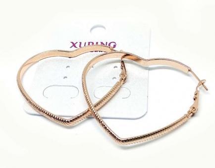 №6101 Сережки XuPing