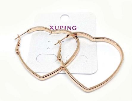 №6104 Сережки XuPing