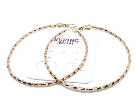 №6111 Сережки XuPing