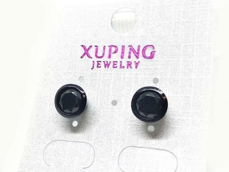 №6126 Сережки XuPing