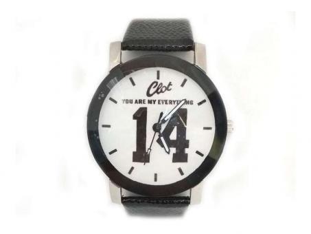 №8012 Часы Clot-14