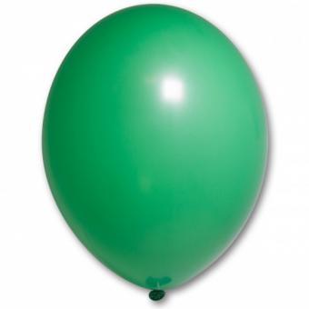 """Шарик BELBAL №135 пастель ЯРКО - ЗЕЛЁНЫЙ (Bright Green) 12""""(30см)"""
