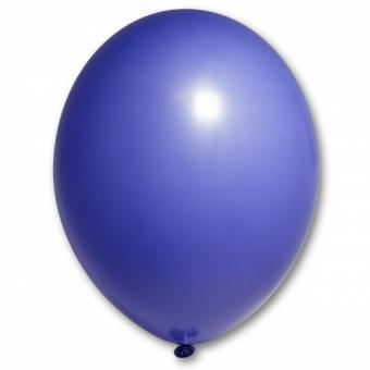 """Шарик BELBAL №017 пастель ВАСИЛЬКОВЫЙ (Cornflower Blue) 12""""(30 см"""