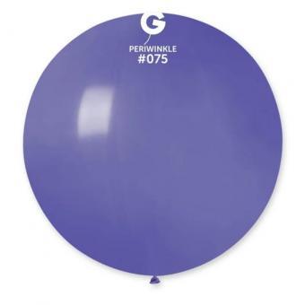 Шарик G220/75 (80см.)(барвинок)(Periwinkle)