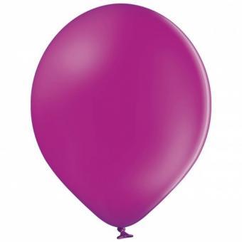"""Шарик BELBAL №441 пастель фиолетовый (Grape Violet) 12""""(30см)"""