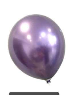 Хром Китай 5″(13см) фиолетовый 100шт