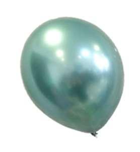 Хром Китай 5″(13см) зеленый 100шт.