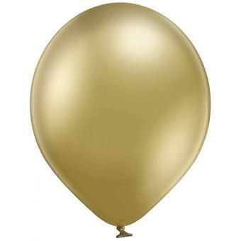 Хром Belbal(Белбал) Золото Glossy Gold (25шт.) В105/600