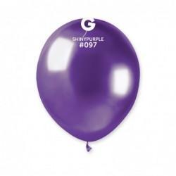Хром Gemar Фиолетовый 5″ (13см.) 100шт.