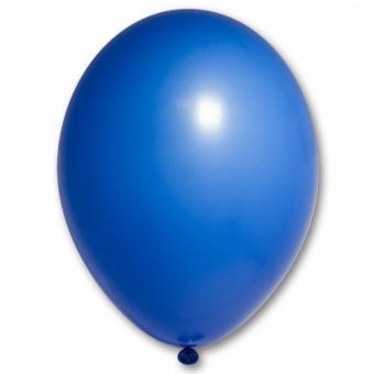 """Шарик BELBAL №012 пастель СИНИЙ (Mid Blue) 12""""(30см)"""
