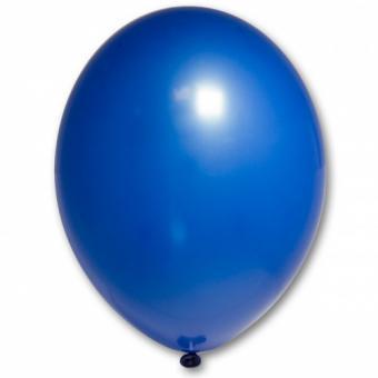 """Шарик BELBAL №022 пастель СИНИЙ (Royal Blue) 12""""(30см)"""