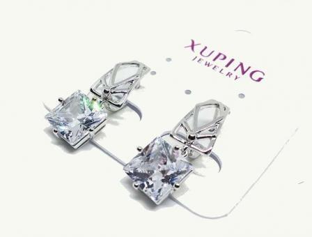 №10083 Сережки XuPing