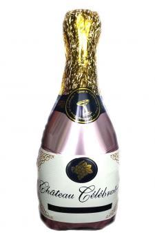 Шампанское Розовое Золото 80х45см Китай