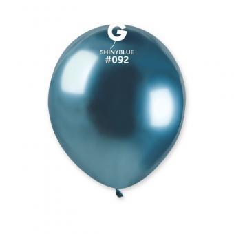 Хром Gemar 5″(13см) годубой 100шт.