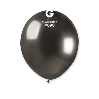 Хром Gemar 5″(13см) серый 100шт.