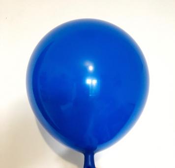 """Шары в пачках Китай  12""""(32см)(синий) 100шт."""