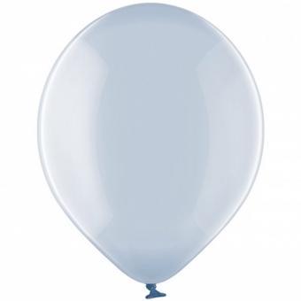 "Шарик BELBAL №042 кристалл леденец СИНИЙ (Soap Blue) 12""(30см)"