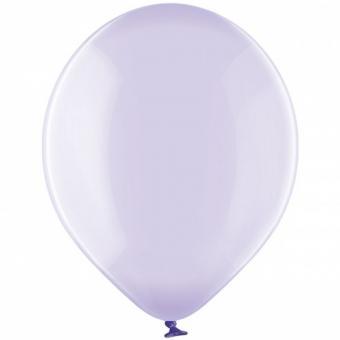 """Шарик BELBAL №043 кристалл леденец ФИОЛЕТОВЫЙ (Soap Violet) 12""""(30см)"""