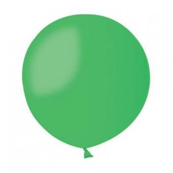 """Шарик 19""""/11 (48 см)(зеленый)"""